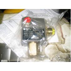 Блок клапанов для ПГА (ПСМ) 640.11