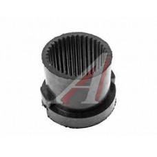 Амортизатор МТЗ рулевое (резина)