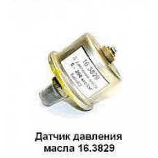Датчик давления масла (0-20 атм) 16.3829