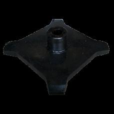 Звездочка ТСН-2Б.620 d=35